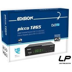 Edision PICCO T265 DVB-T2...