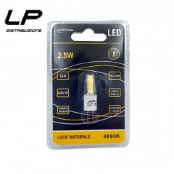 LAMPADINE LED 2,5W 12Volt...