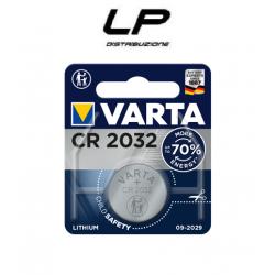VARTA CR 2032 BLI 1 BATTERIA