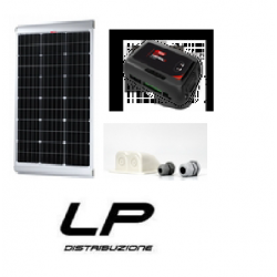 NDS KIT SOLENERGY 100W...