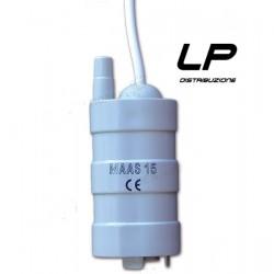 Pompa ad immersione 15 L/min