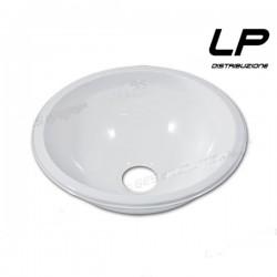 Lavello bianco tondo Ø 290 mm