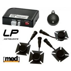 Med Parking Plus 4U Sensori...