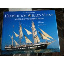 L'expedition Jules Verne a...
