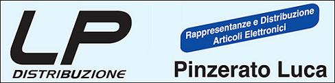 LPDistribuzione di Luca Pinzerato