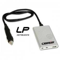 Inverter 12V/220V 80W + USB