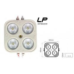 MODULO 4 SMD2835 OSRAM LED...